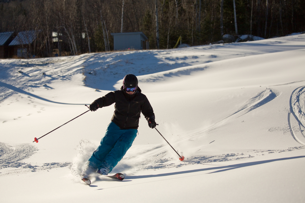 Sugarloaf to open on Friday, Nov. 22nd