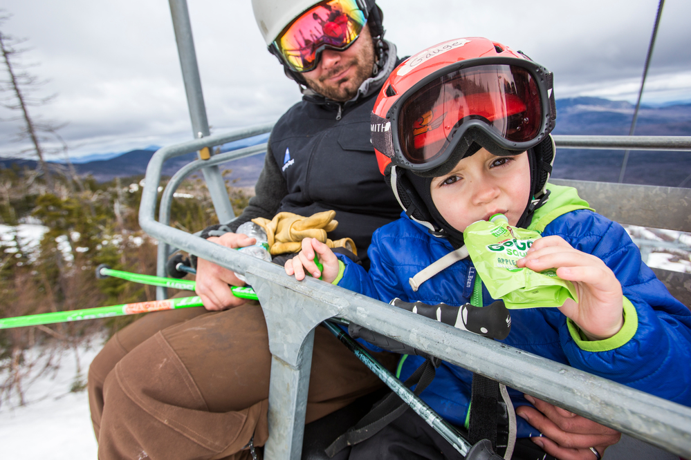 Sugarloaf announces return of popular 'Kids Ski Free' Promotion for 15-16 season