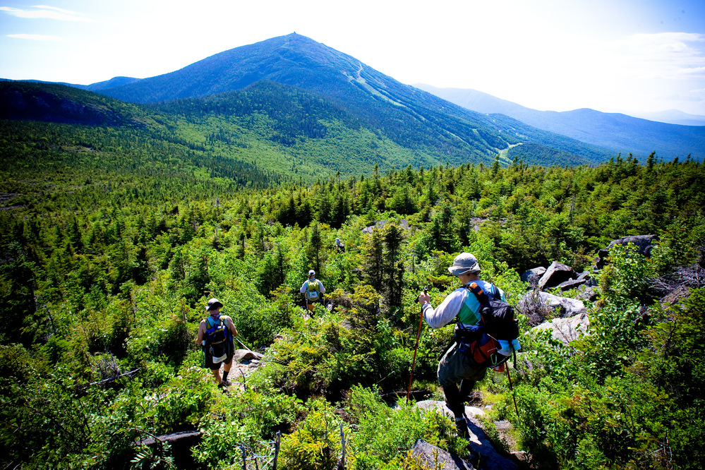Untamed New England Returns to Sugarloaf for 2013 Adventure Race