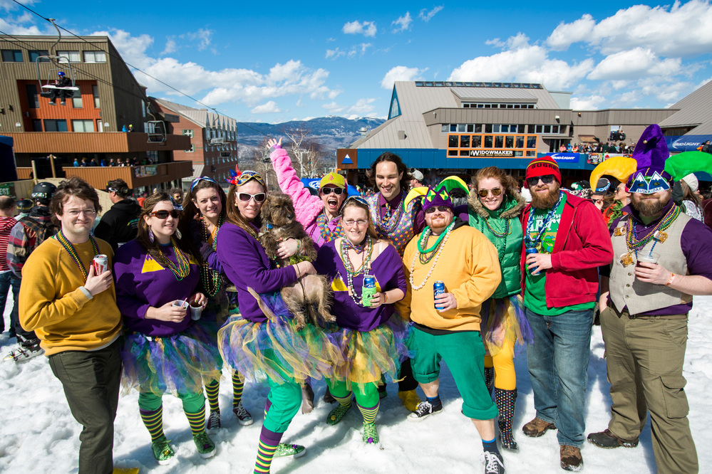 Photo and Video Release: 2014 Bud Light Reggae Festival at Sugarloaf