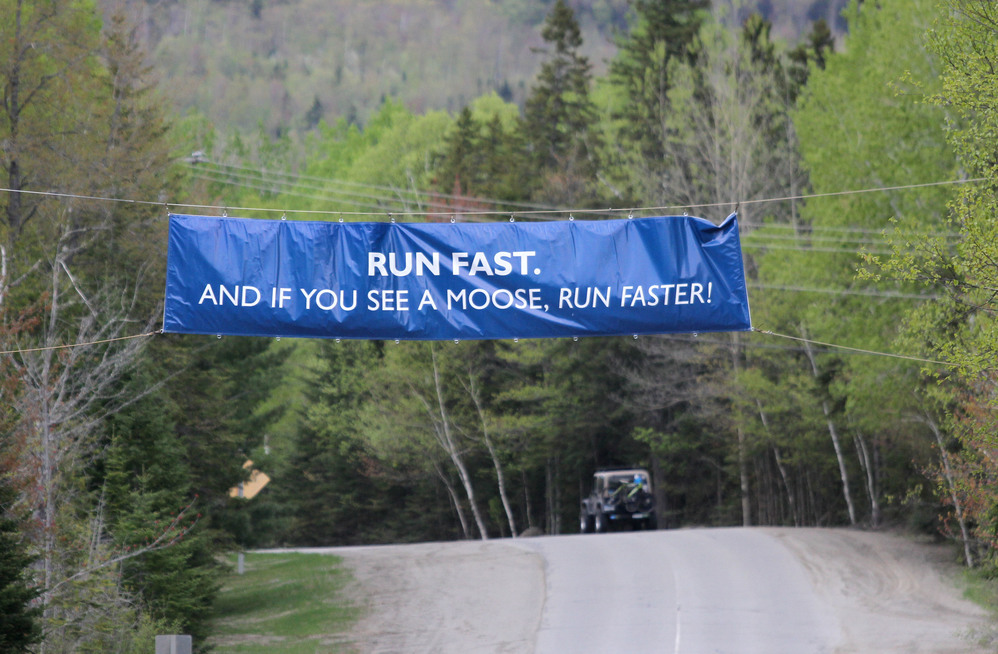 Sugarloaf to host record field for 33rd annual Sugarloaf Marathon & 15K