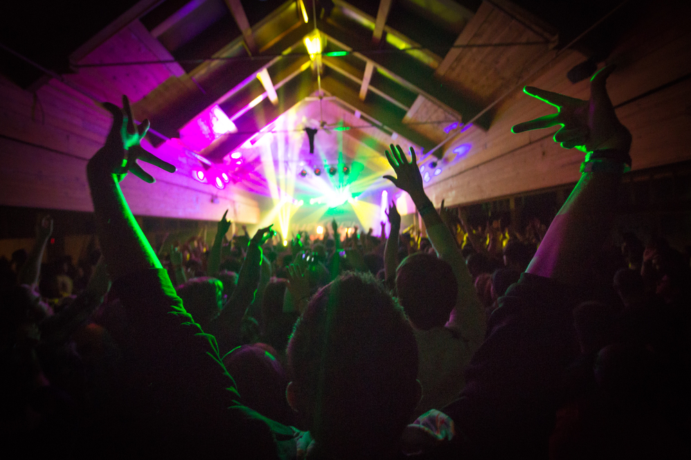 Savoy and Dopapod to headline College Snowfest Week at Sugarloaf