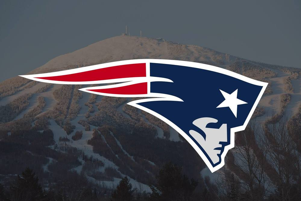 Patriots fans enjoy discounted skiing, chance to earn free lift tickets at Sugarloaf on Super Bowl Sunday