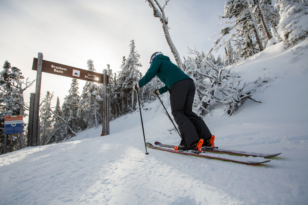 Sugarloaf announces opening of Brackett Basin as historic early season continues