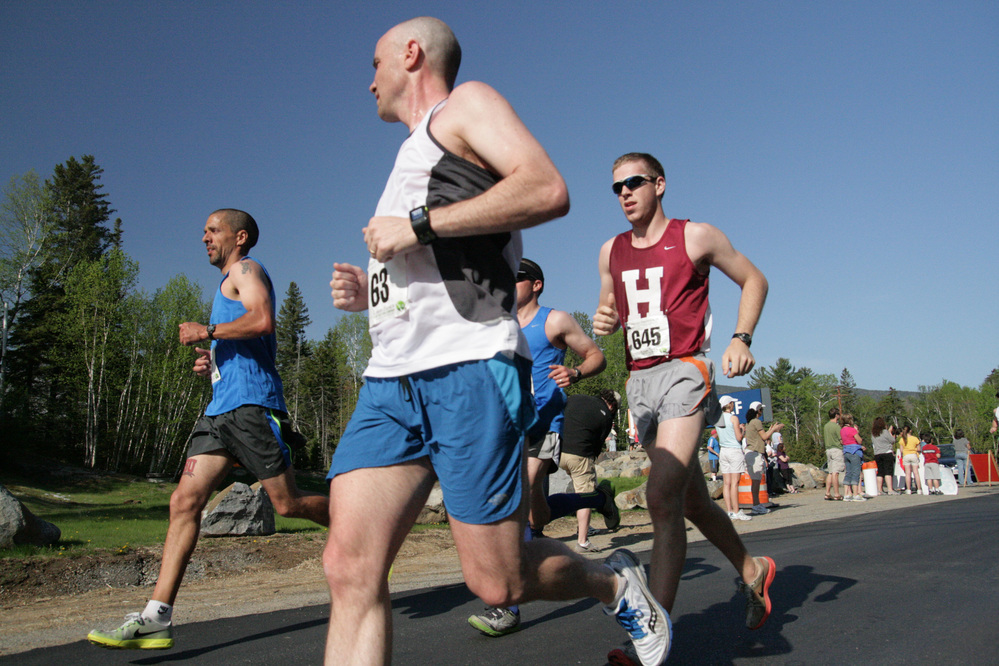 More than 1000 runners set to compete in 31st Annual Sugarloaf Marathon and 15k this weekend