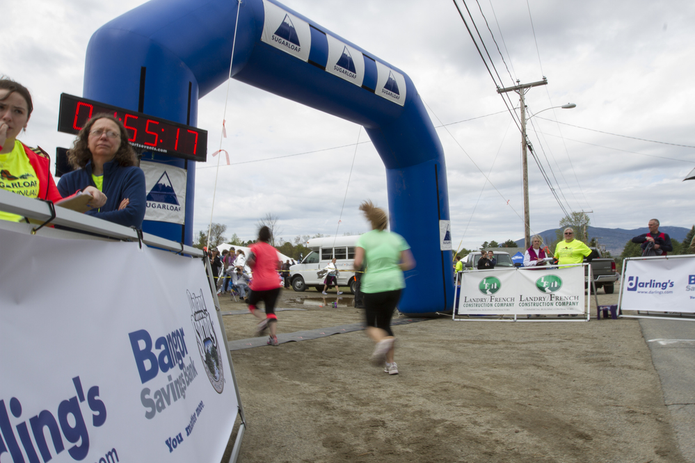 Maine's oldest Marathon returns for 33rd run