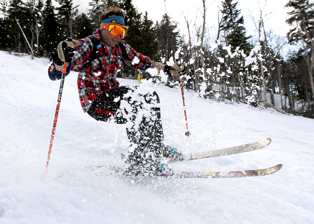 "Sugarloaf's Popular ""Spring Pack"" returns in 2015"