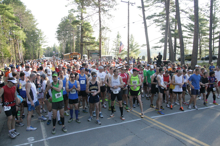 Sugarloaf to host largest field for 32nd annual Sugarloaf Marathon and 15K
