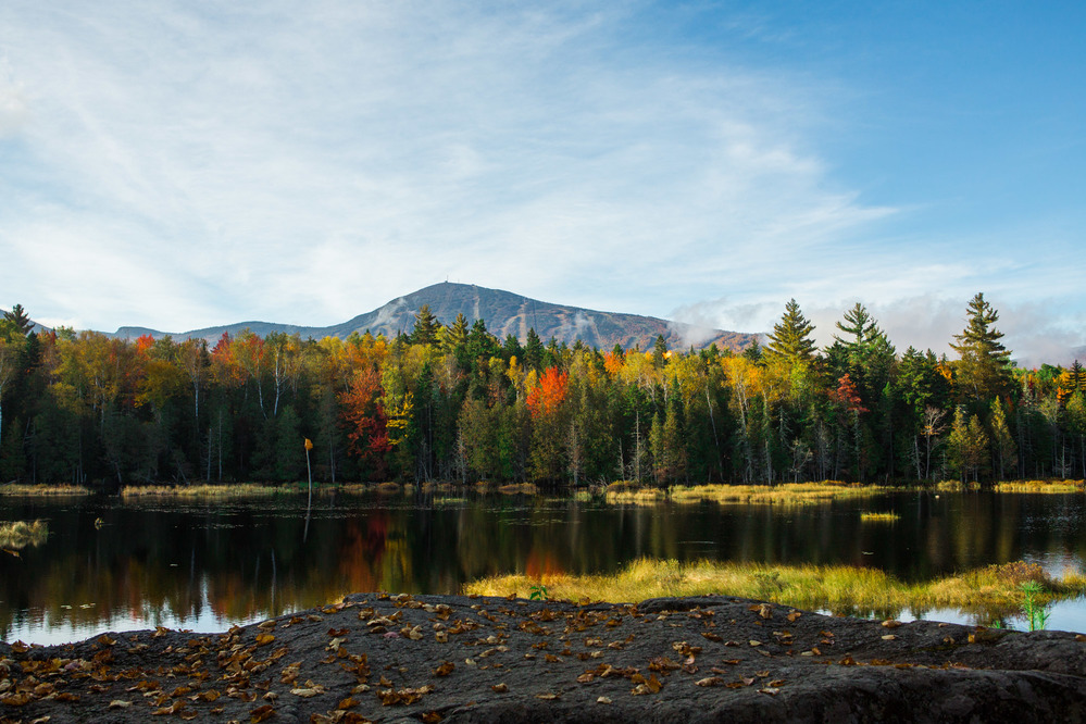 Sugarloaf to host Maine Outdoor Film Festival premier during Homecoming Weekend