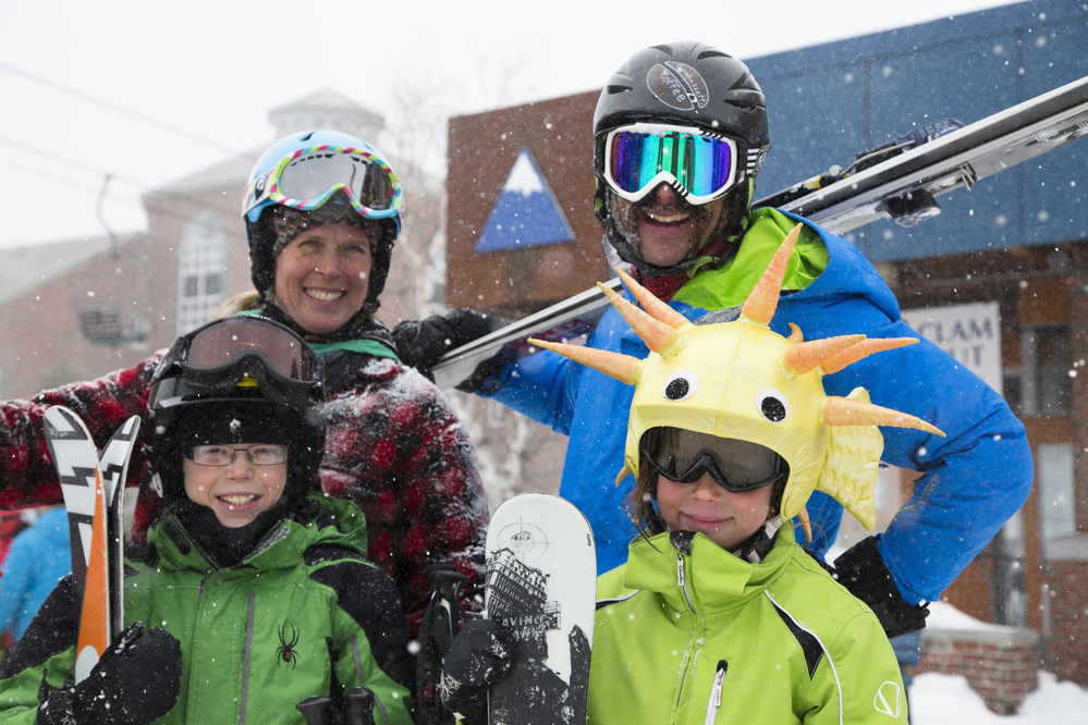 "Sugarloaf announces return of popular ""Kids Ski Free"" promotion"
