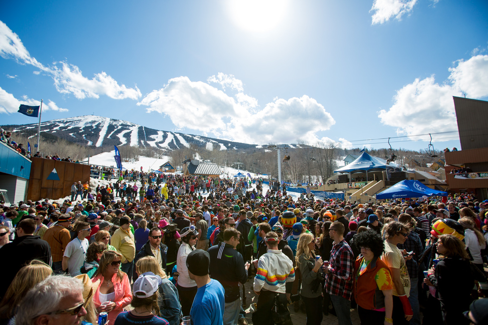 Sugarloaf prepares for warmest Reggae Fest weekend in the last decade
