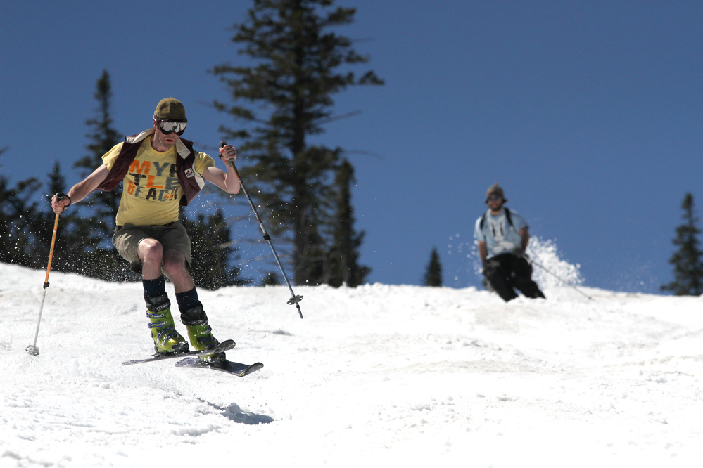 Sugarloaf to conclude Maine ski season on Sunday, May 5