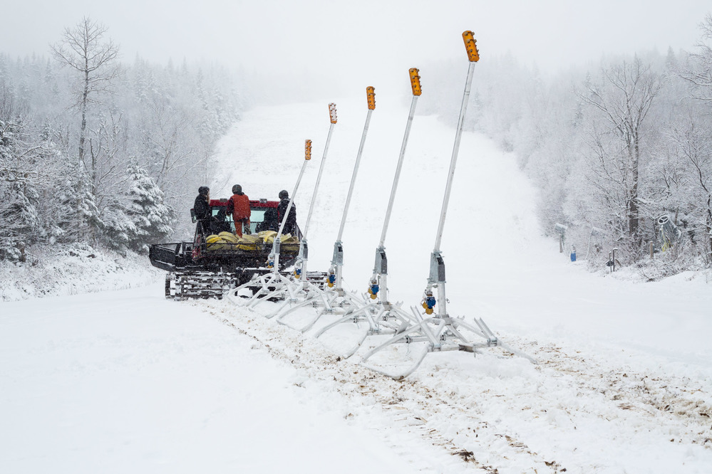 Sugarloaf to open for 2014/15 Season Nov. 9