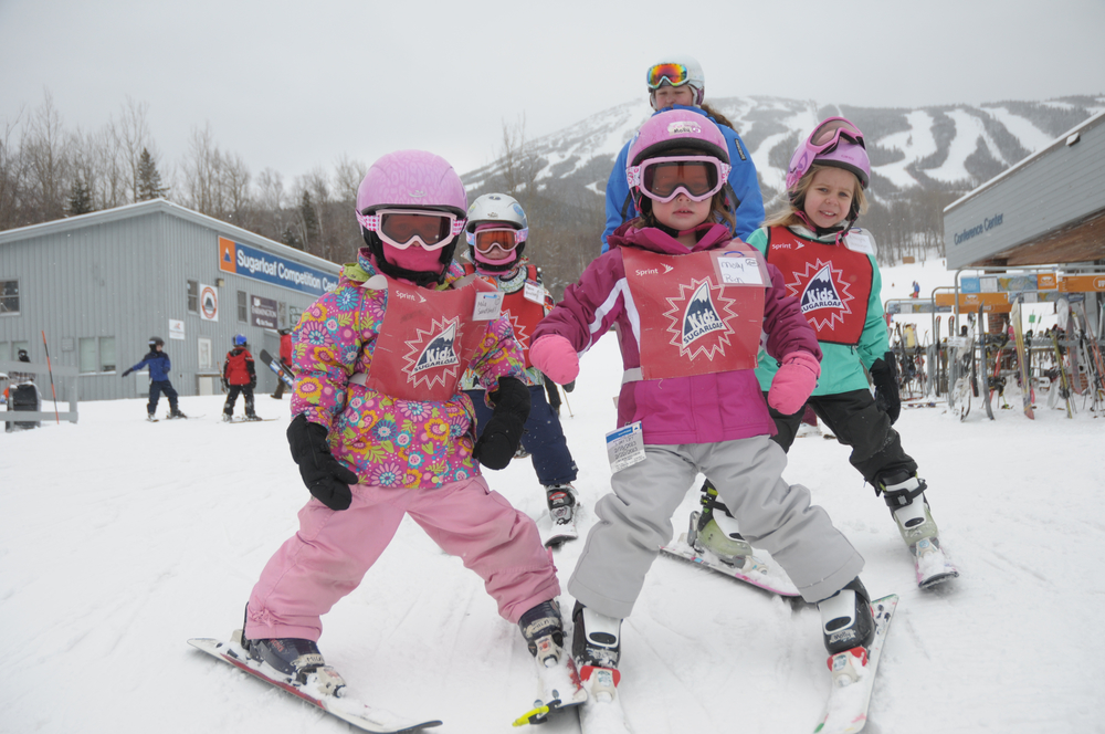 Sugarloaf to offer free children's lift tickets with ski and stay packages this winter