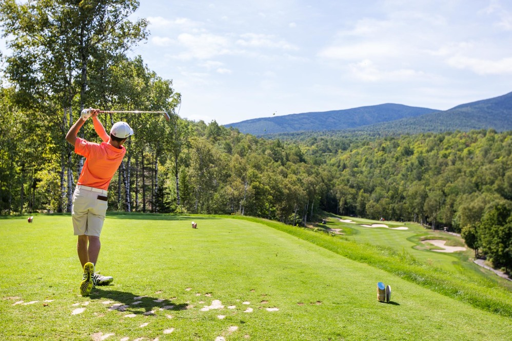 Six Maine Golfers to compete in AJGA Coca-Cola Championship at Sugarloaf, August 21-24