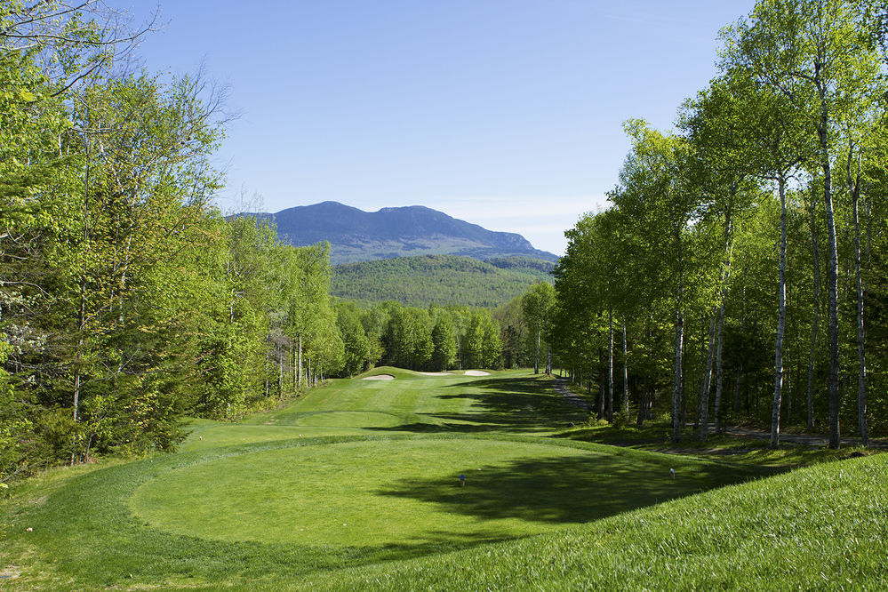 Sugarloaf Golf Club to Open for 31st Season Friday, May 20